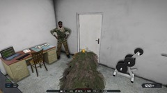 【GAME】ARMA3 EXILEの壮絶過ぎる初見のタノア旅7
