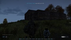 【GAME】ARMA3 EXILEのFPS60のチェルノ旅57