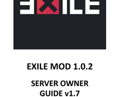 【GAME】ARMA3 EXILE MODサーバの旅その6