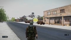 【GAME】ARMA3 EXILE MODサーバの旅その29