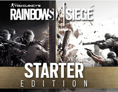 【game】RAINBOW6SIEGE SEが972円セール
