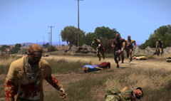 【GAME】ARMA3 EXILE MODサーバの旅その67