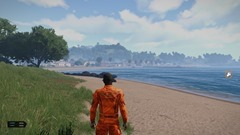 【GAME】ARMA3 EXILE MODサーバの旅その24