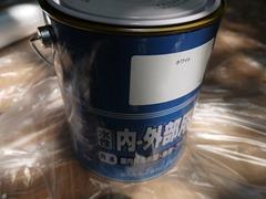 【DIY】針葉樹合板に塗装してみたんだが